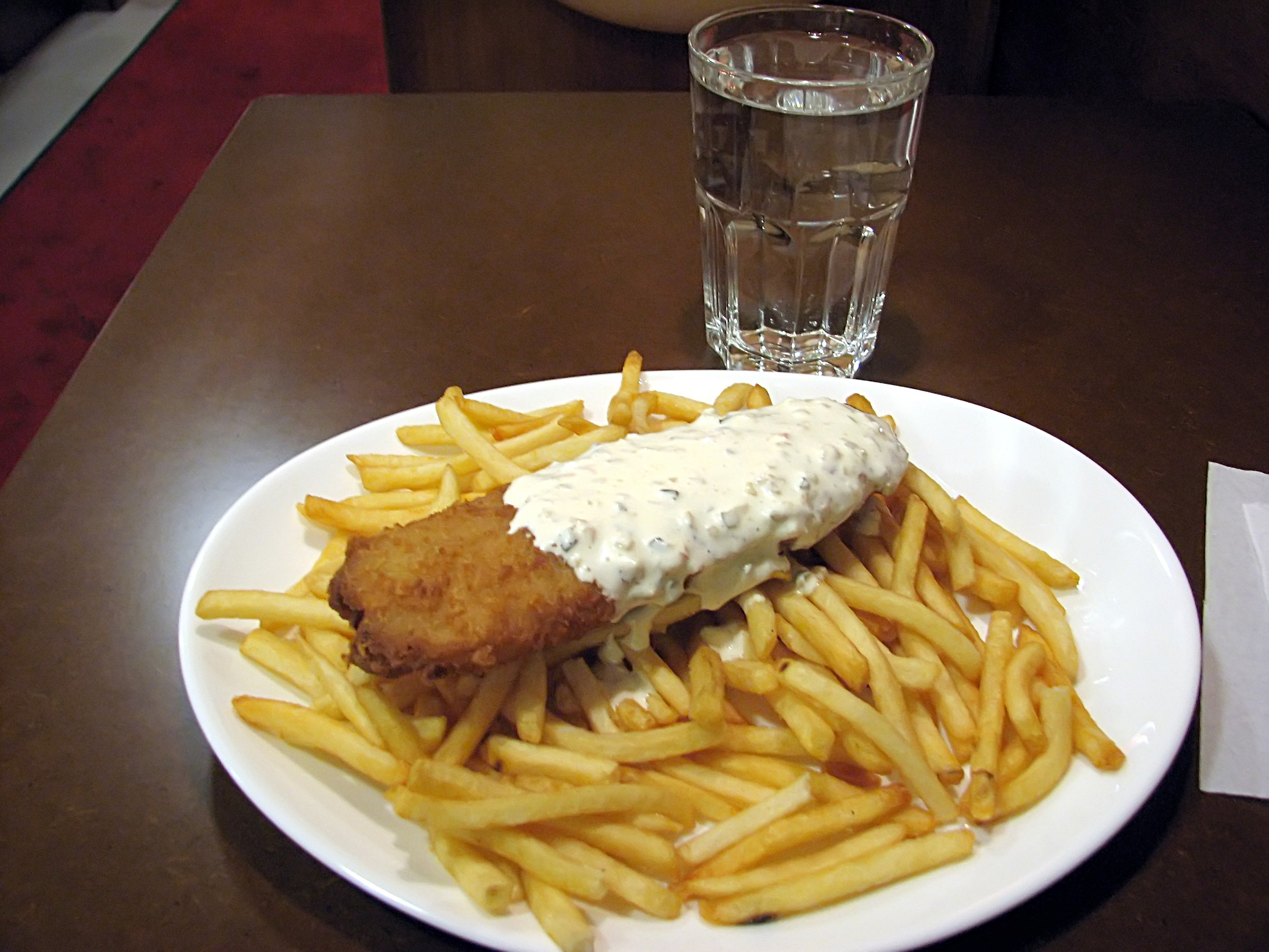 Fish And Chips Wikipedia The Free Encyclopedia | 2016 Car Release Date