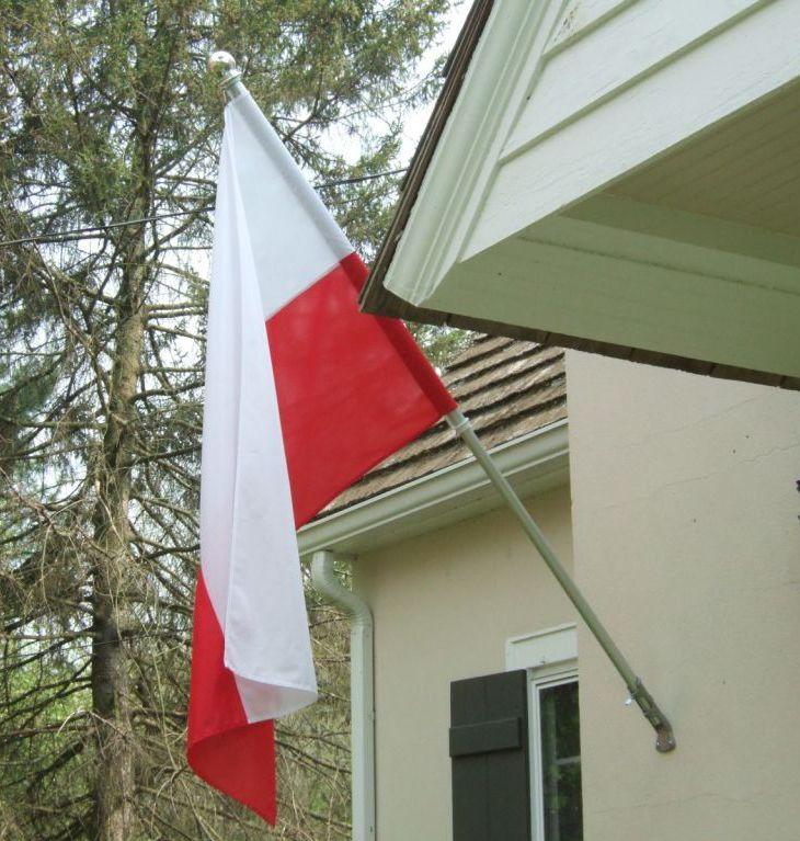 Dzień Flagi Rzeczypospolitej Polskiej Wikipedia Wolna