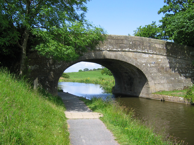 Folly Bridge - geograph.org.uk - 1373604