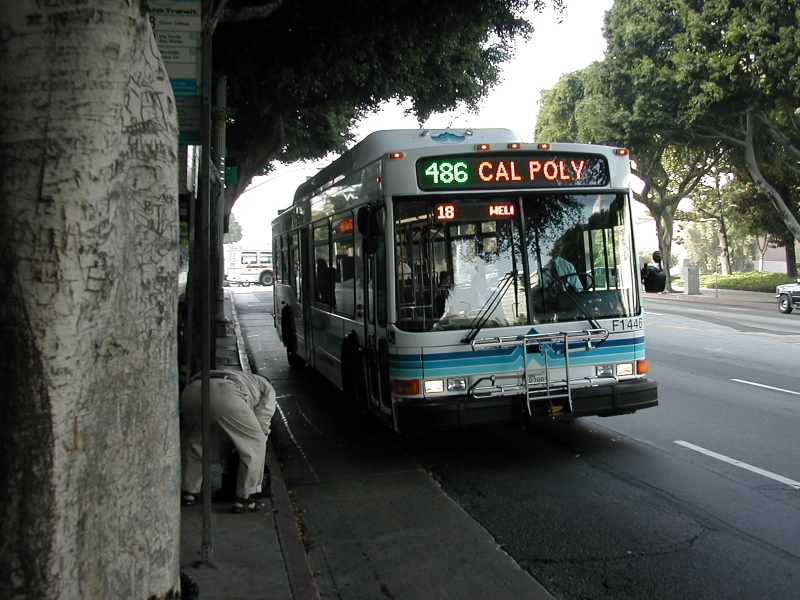 File Foothill Transit Bus Number 486 To Cal Poly State U