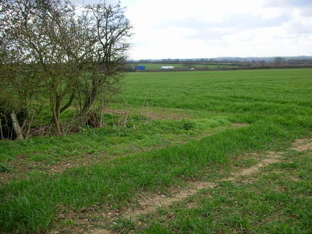 File:Footpath to Denford village - geograph.org.uk - 373565.jpg
