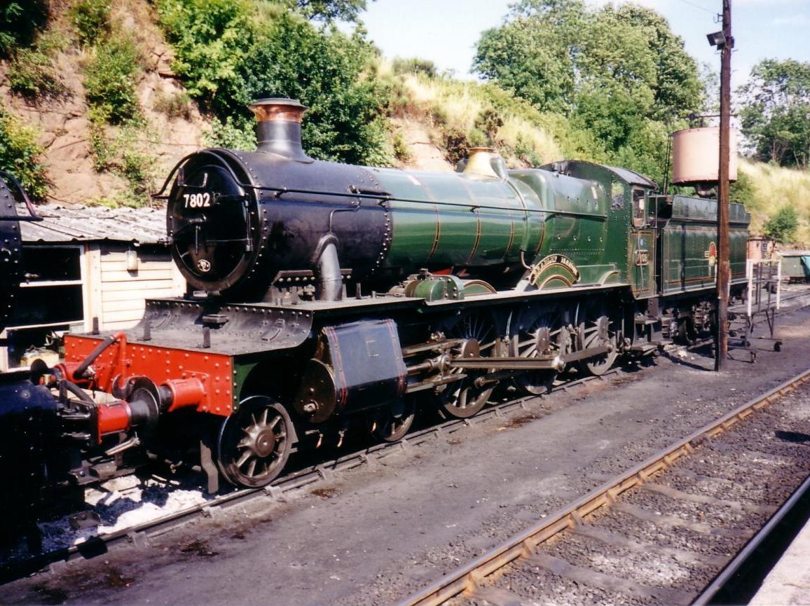 File:GWR Class 7800 No 7802 Bradley Manor (8062223133).jpg