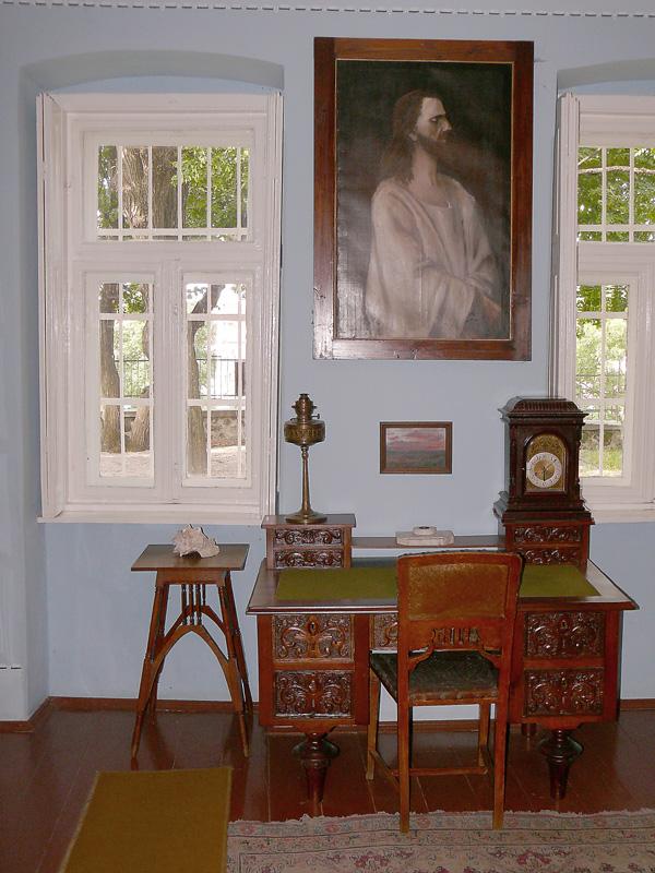 Gárdonyi Géza Emlékmúzeum – Eger