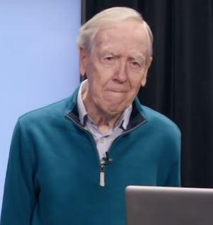 Gilbert Strang American mathematician