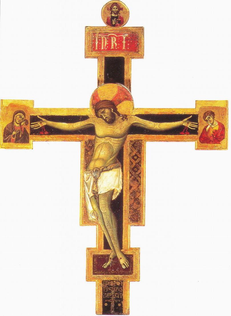 Crocifisso di San Ranierino