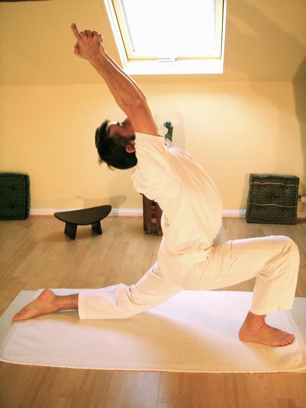 hatha yoga en ligne gratuit. Black Bedroom Furniture Sets. Home Design Ideas