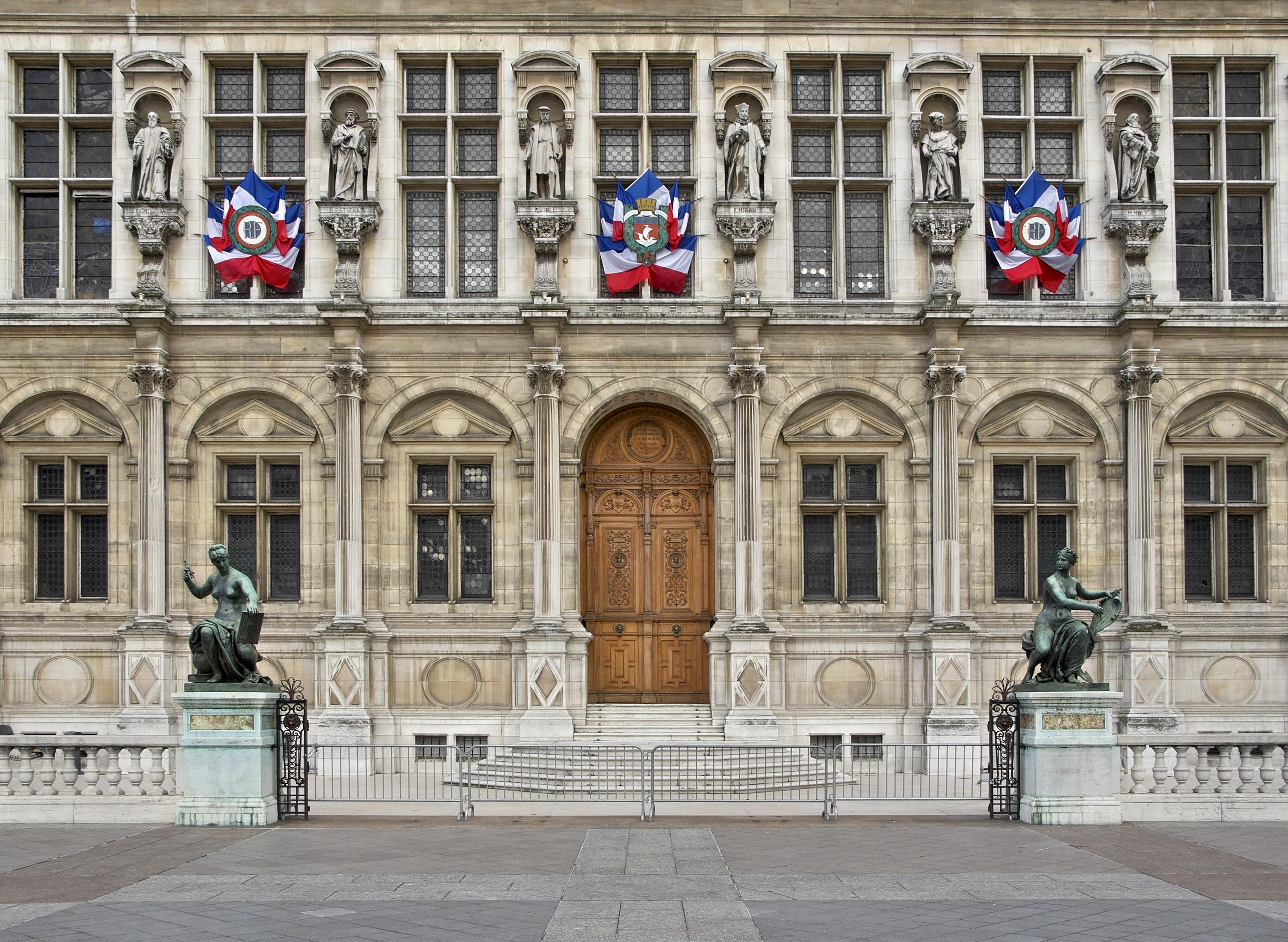 Location Paris Ville