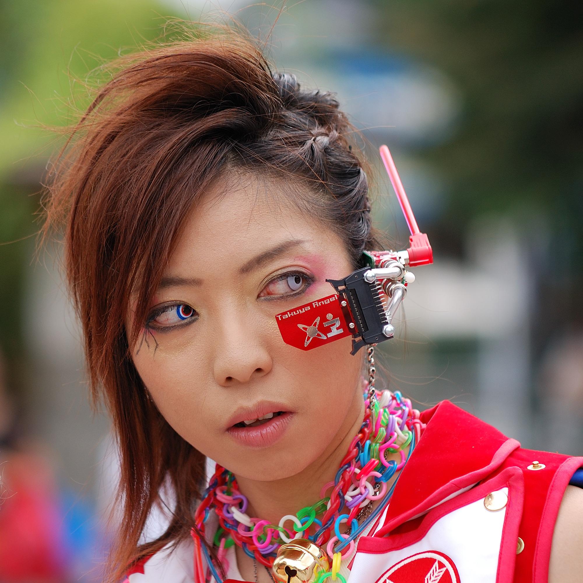 File:Harajuku gal.jpg - Wikimedia Commons