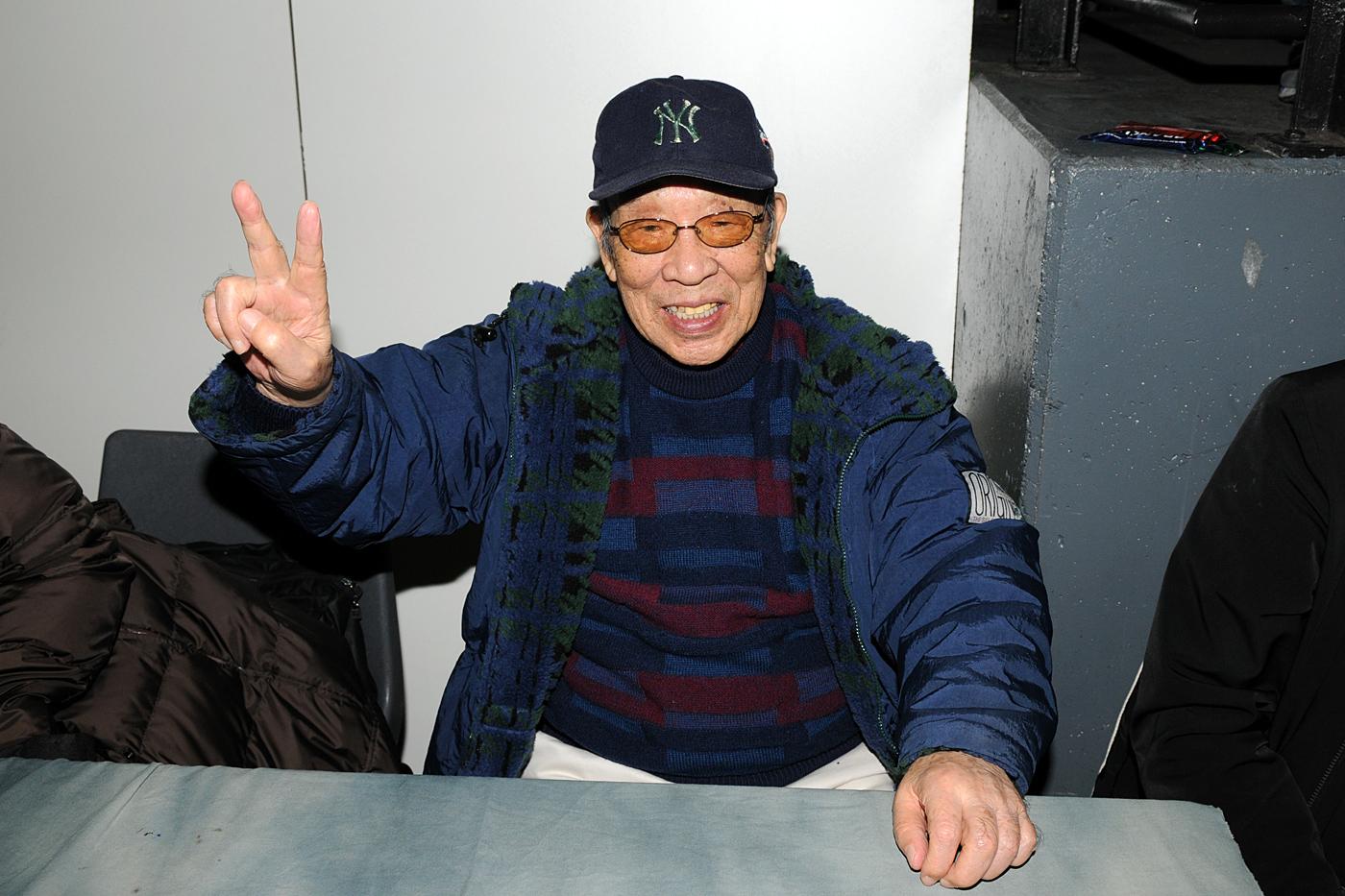 Haruo Nakajima Haruo Nakajima Wikipedia the free encyclopedia