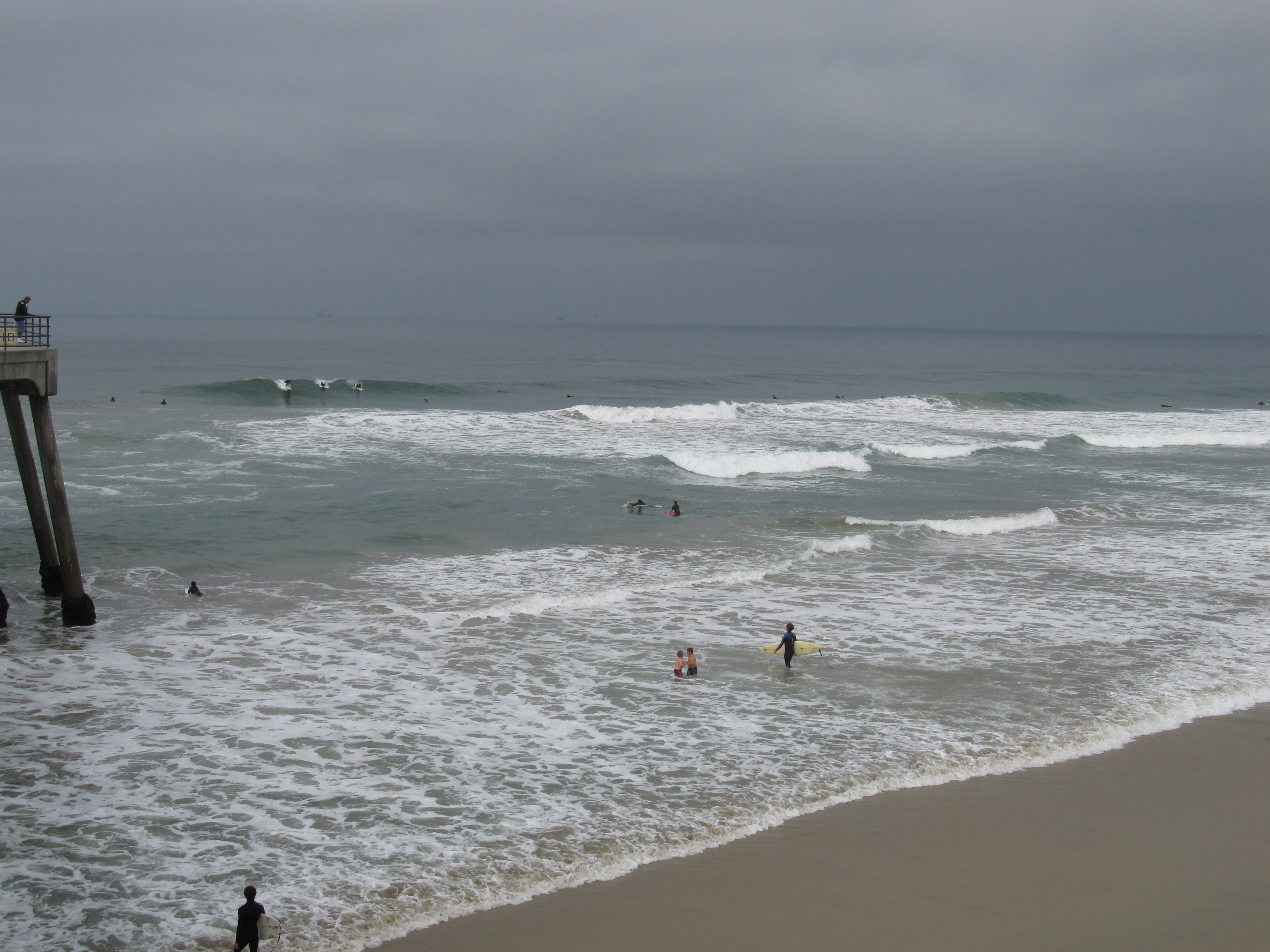 File Huntington State Beach Jpg