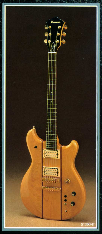 File:Ibanez Studio ST-200 electric guitar.jpg - Wikimedia Commons