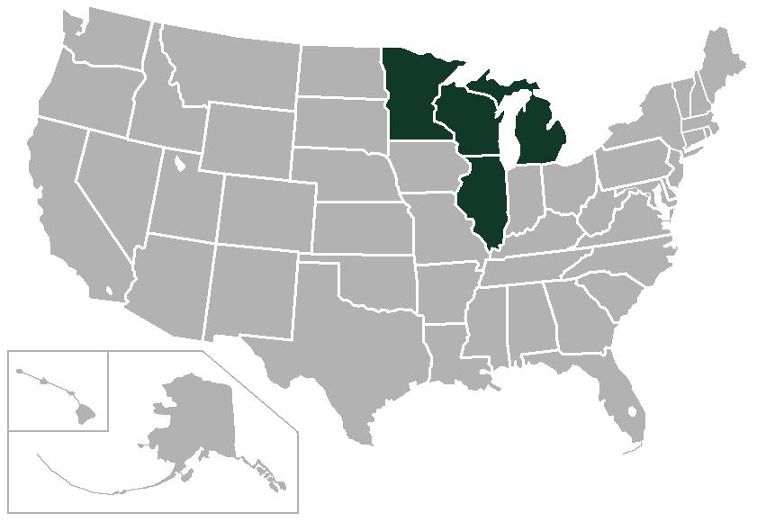 Intercollegiate Athletic Association Of The Northwest