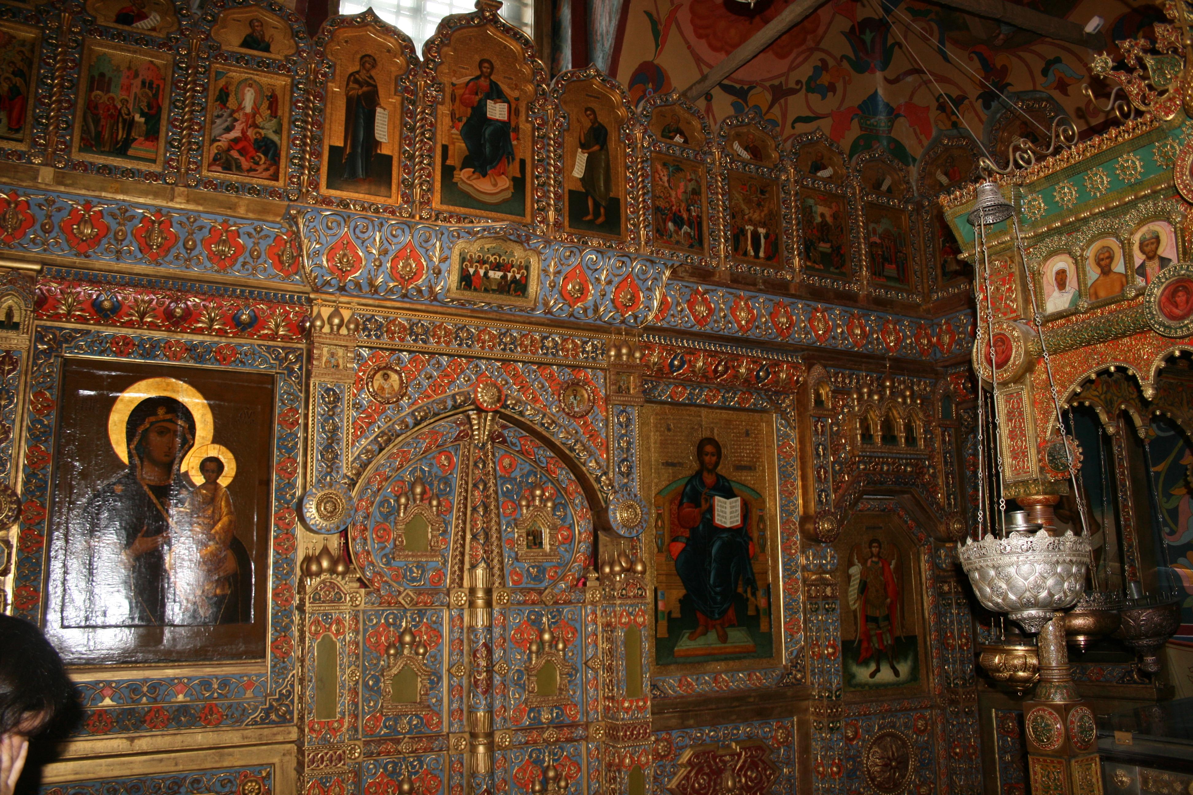 Resultado de imagen para catedral de san basilio