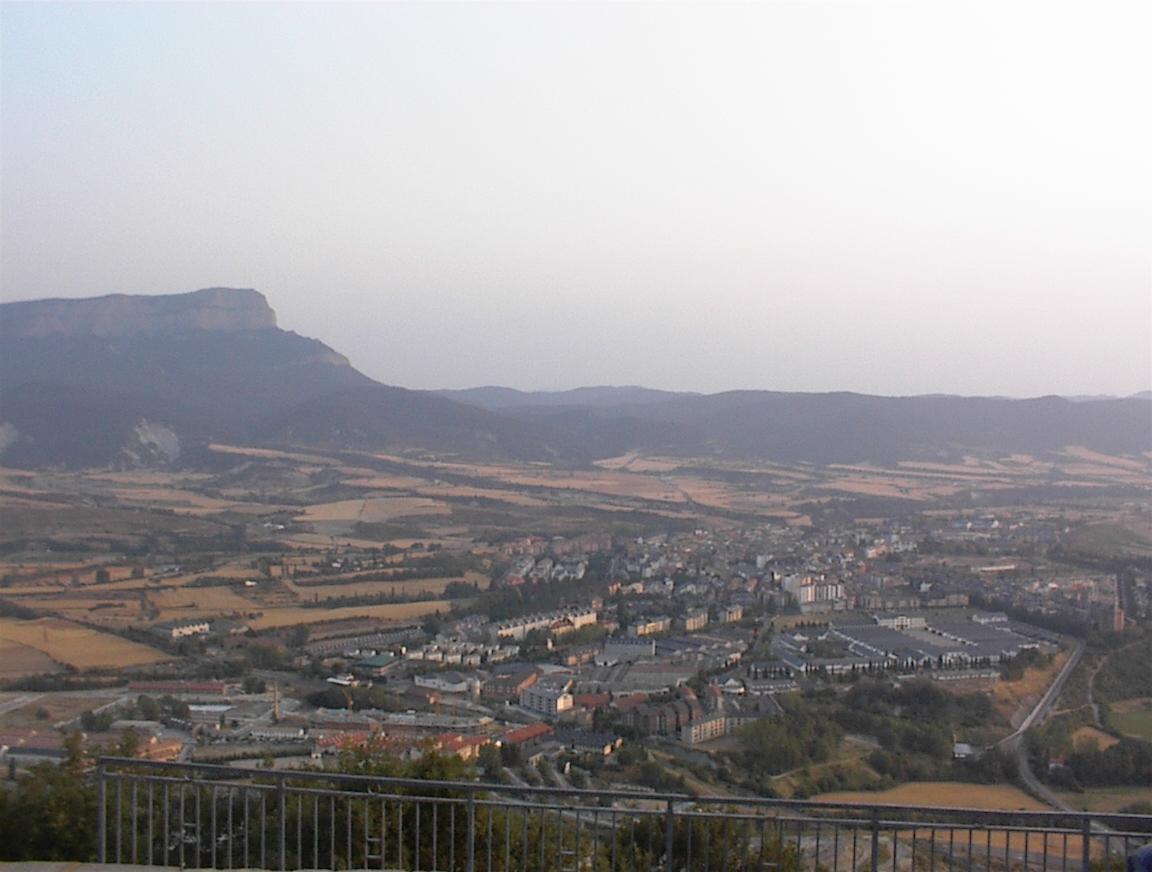 Jaca Spain  city images : Fichier d'origine  1 152 × 872 pixels, taille du fichier : 403 ...
