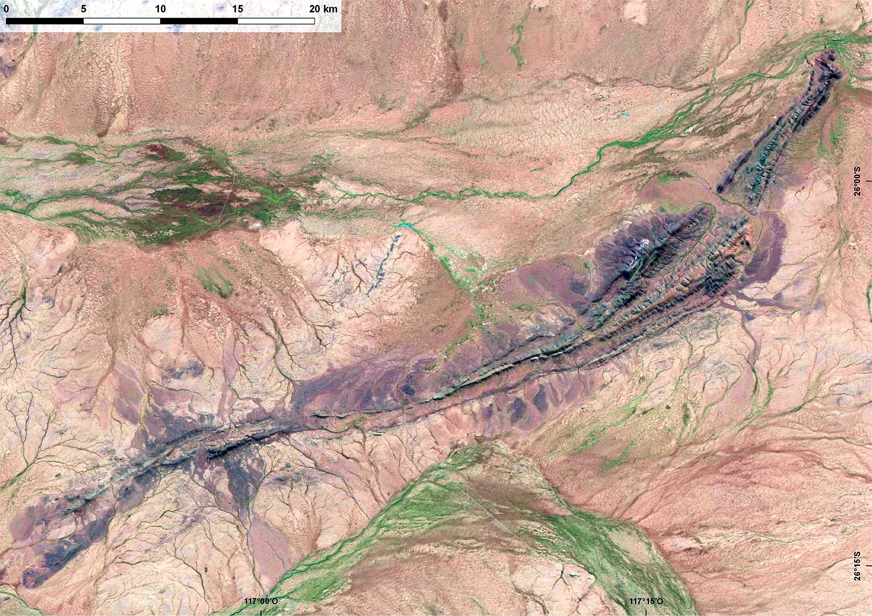 età risalente rocce sedimentarie siti di incontri gratuiti senza registrazione richiesta