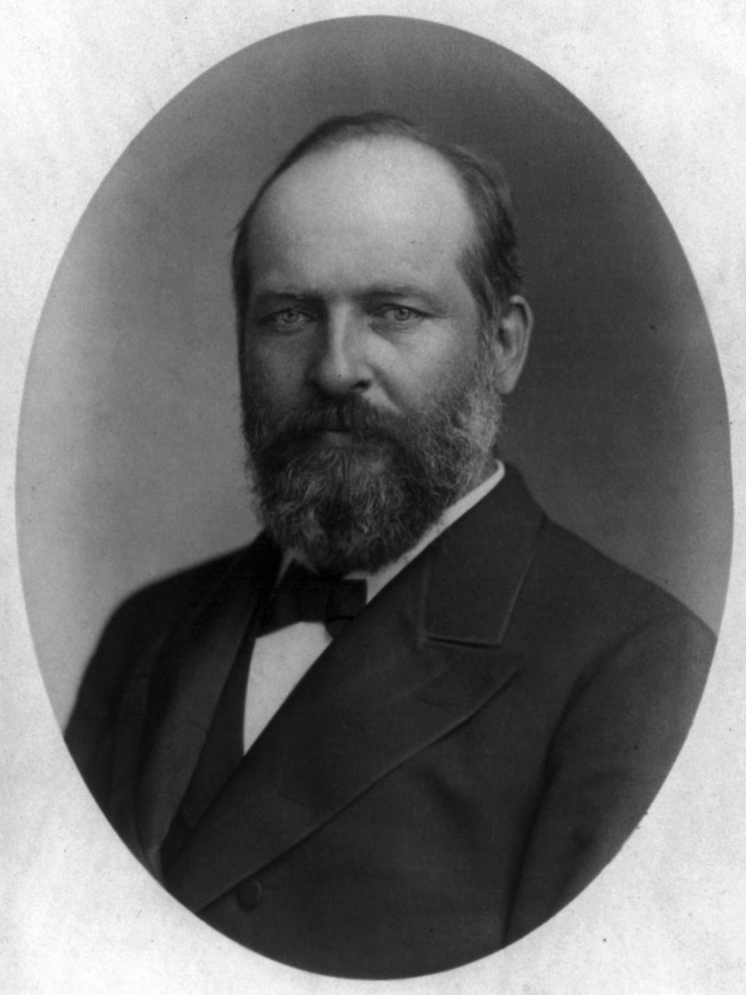 james a garfield Discover james a garfield famous and rare quotes share james a garfield quotations about politics, church and country now more than ever the people are.