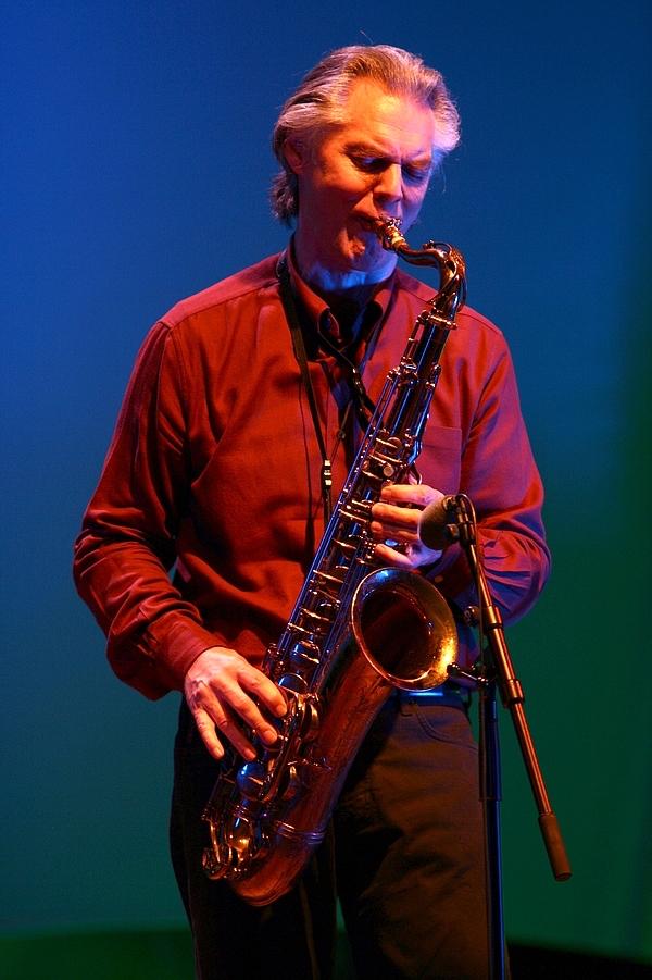 ヤン・ガルバレク - Wikipedia