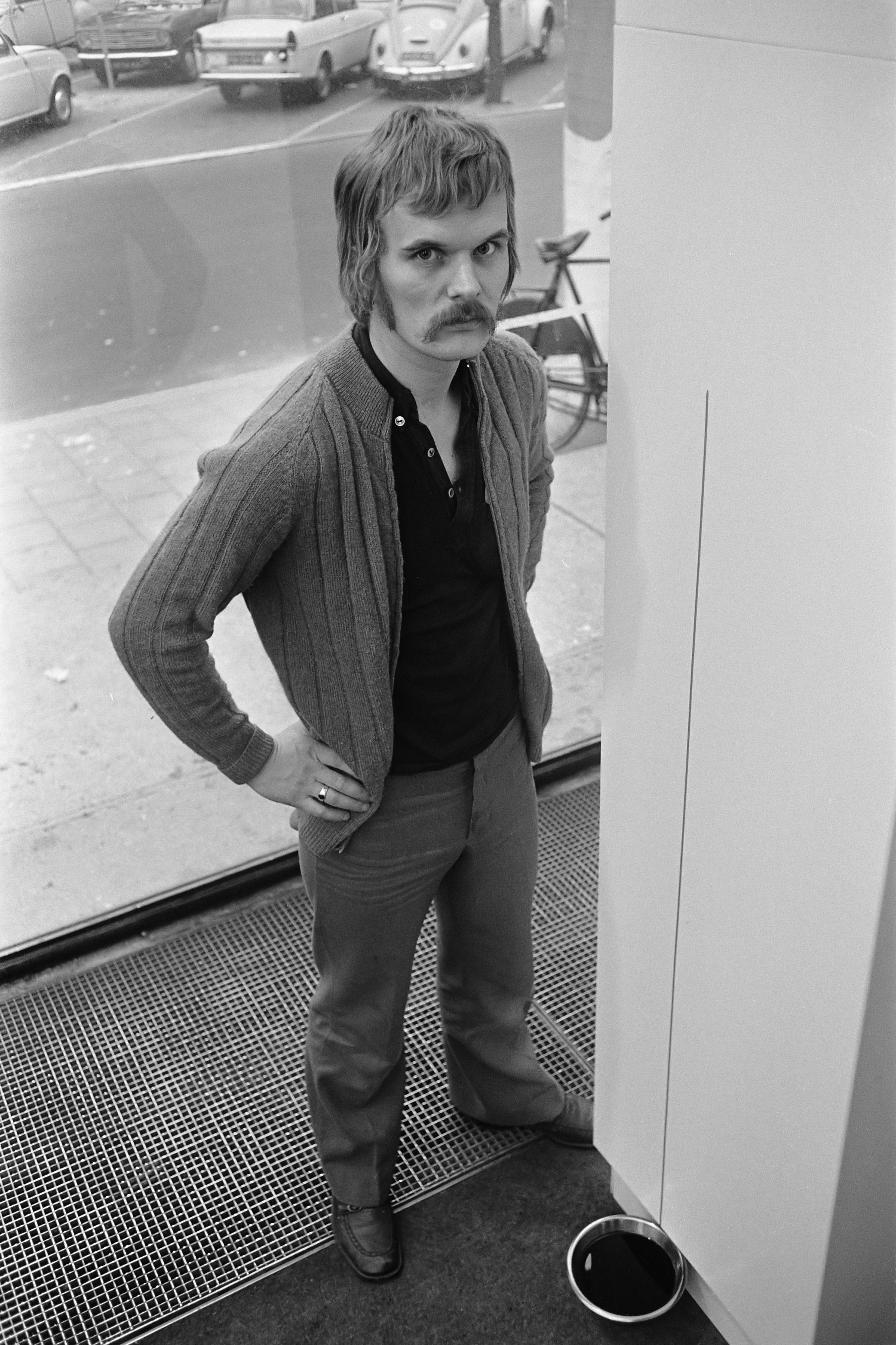 Image of Jan van Munster from Wikidata