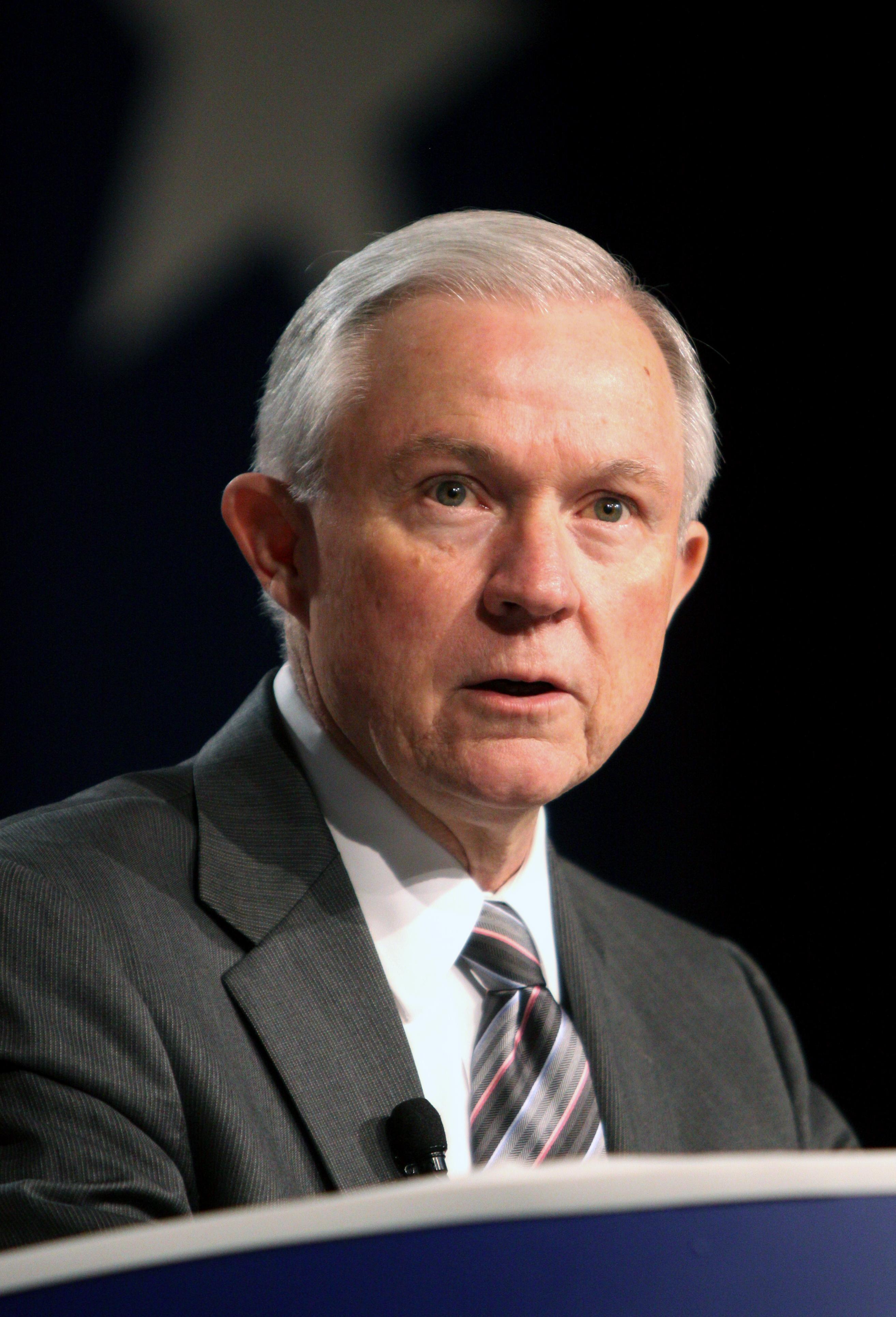 2017 dismissal of U S  attorneys - Wikipedia