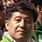 Jeong Seong-ju, Preliminary candidate for mayor of Gimje (Cropped).jpg