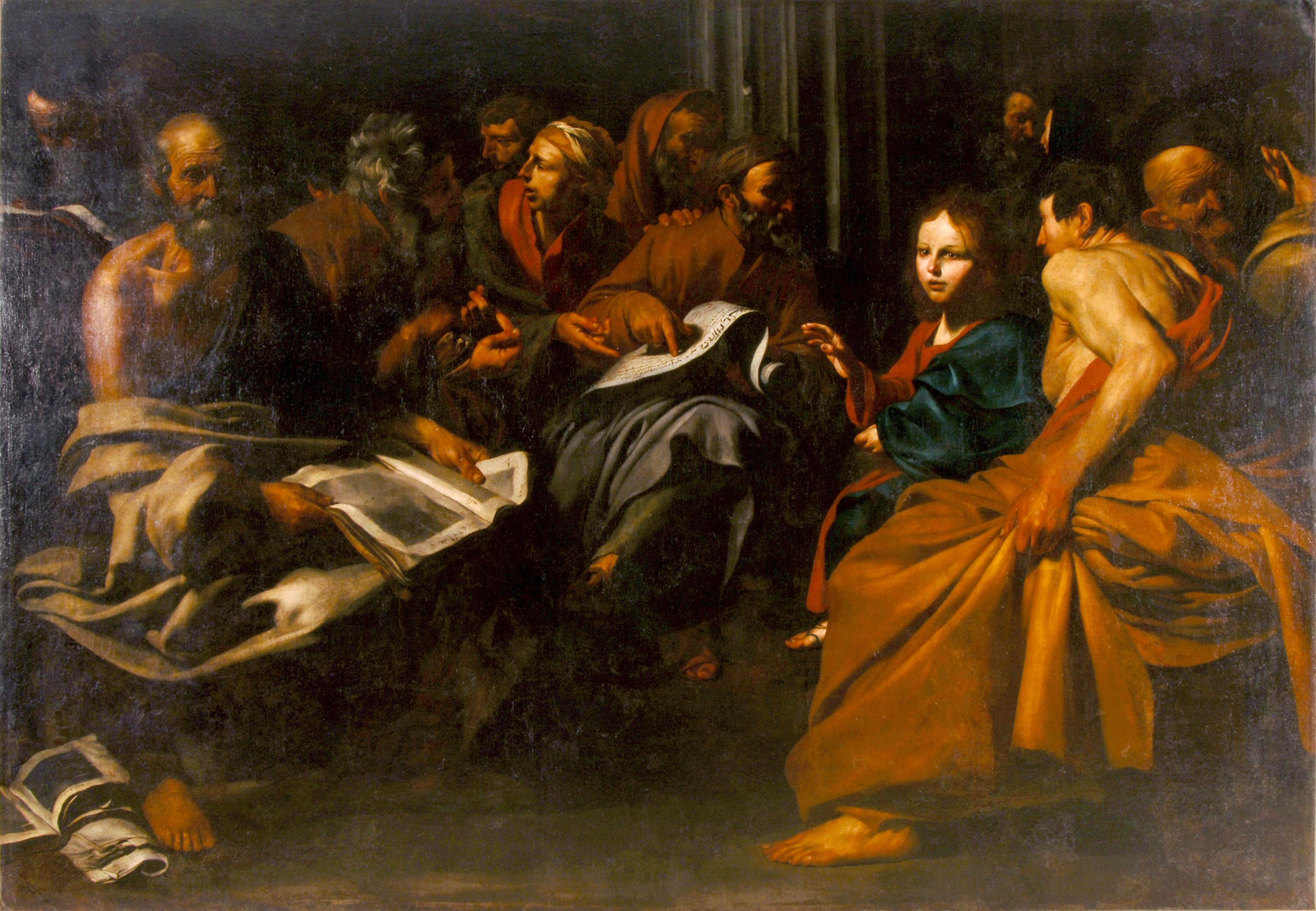 Description Of Jesus In The Bible