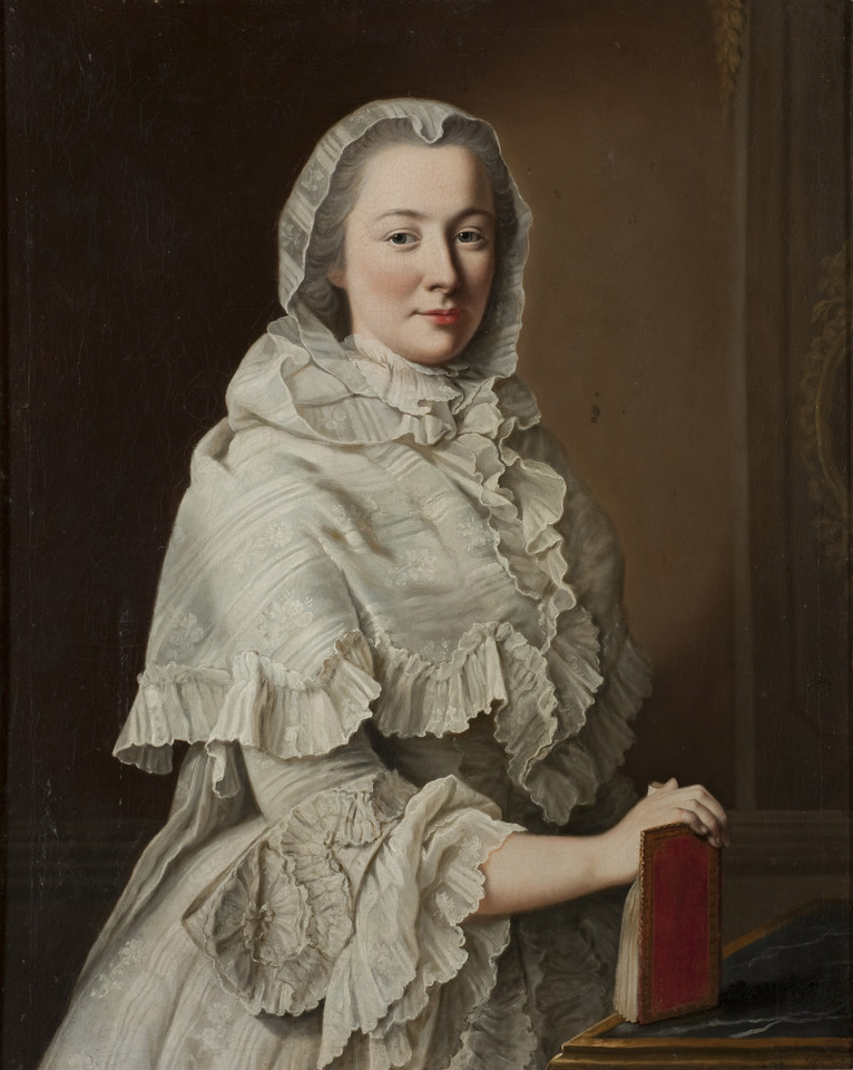 Кристиана Генриетта Пфальц-Цвейбрюккенская