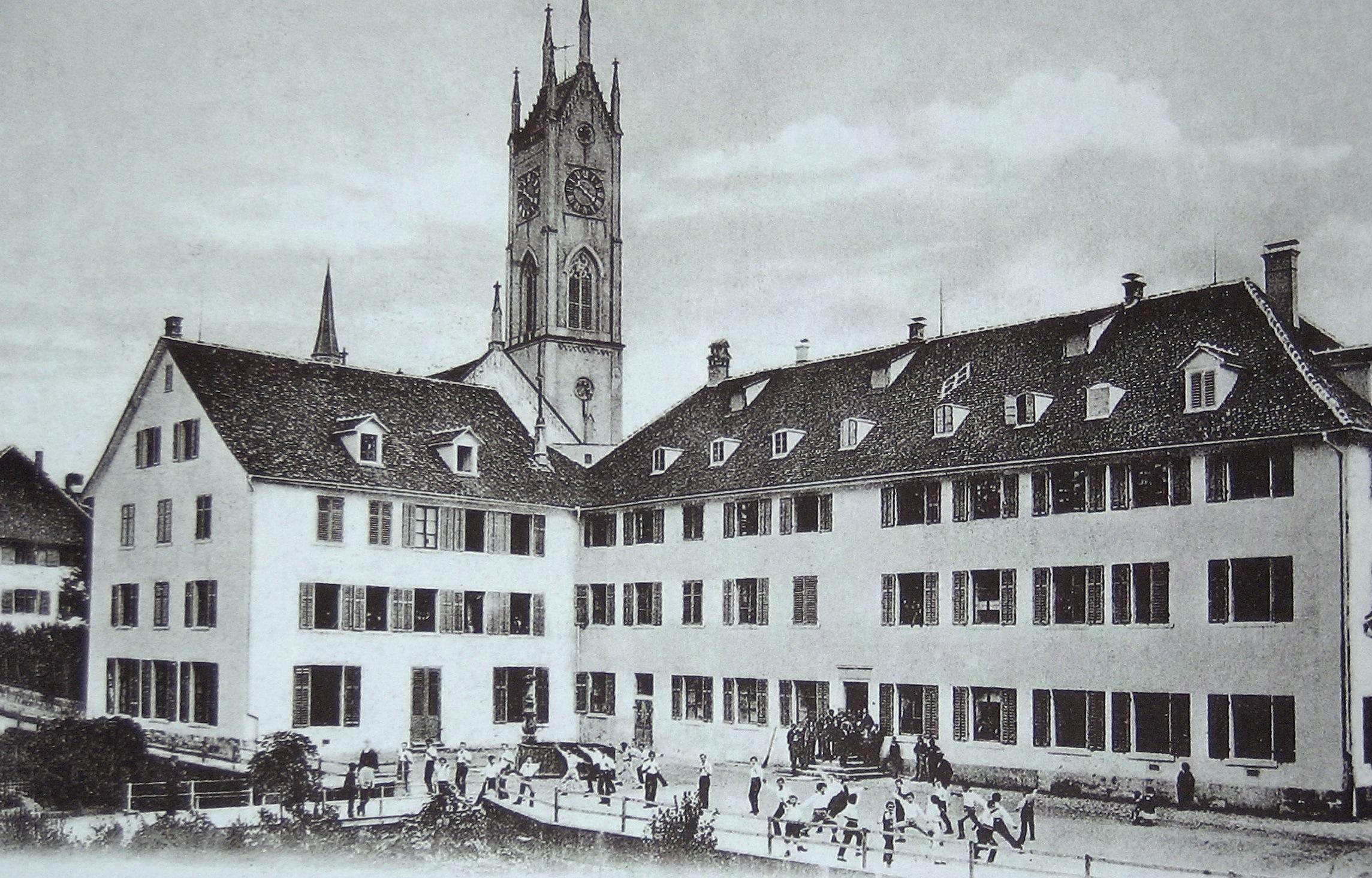 Kantonsschule küsnacht   wikiwand