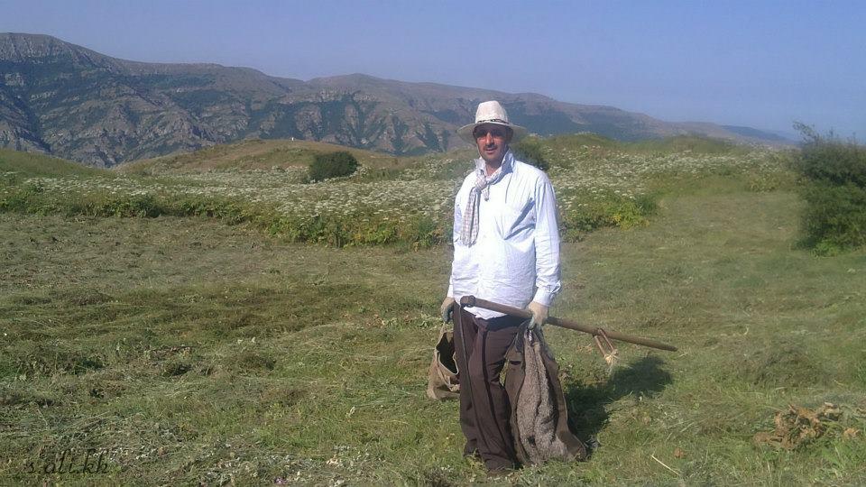 گردشگری در تابستان در آرپاچوخوری خان کندی