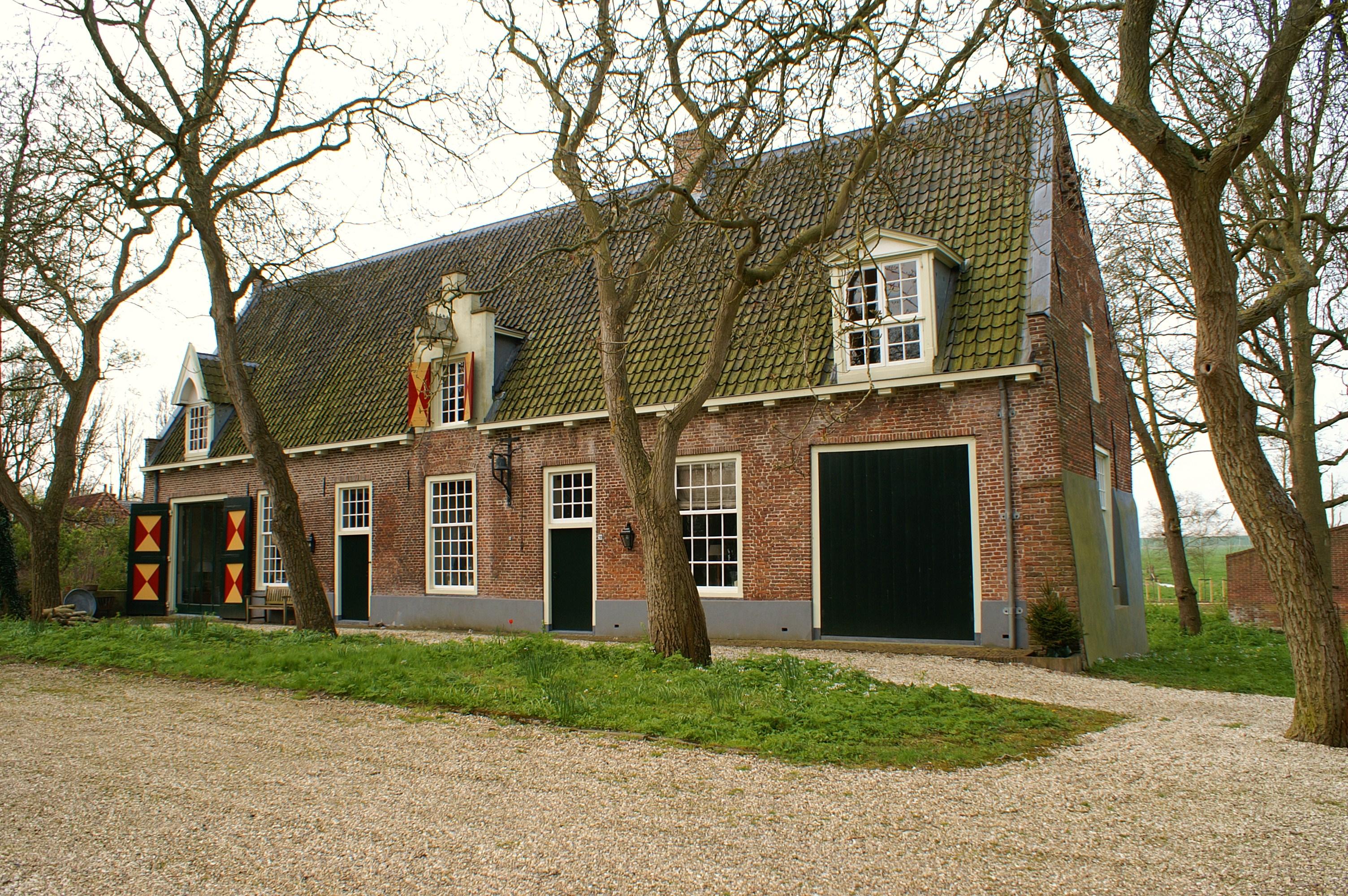 Loenersloot  koetshuis in Loenersloot   Monument   Rijksmonumenten nl