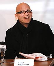Kjell A. Nordström in 2004