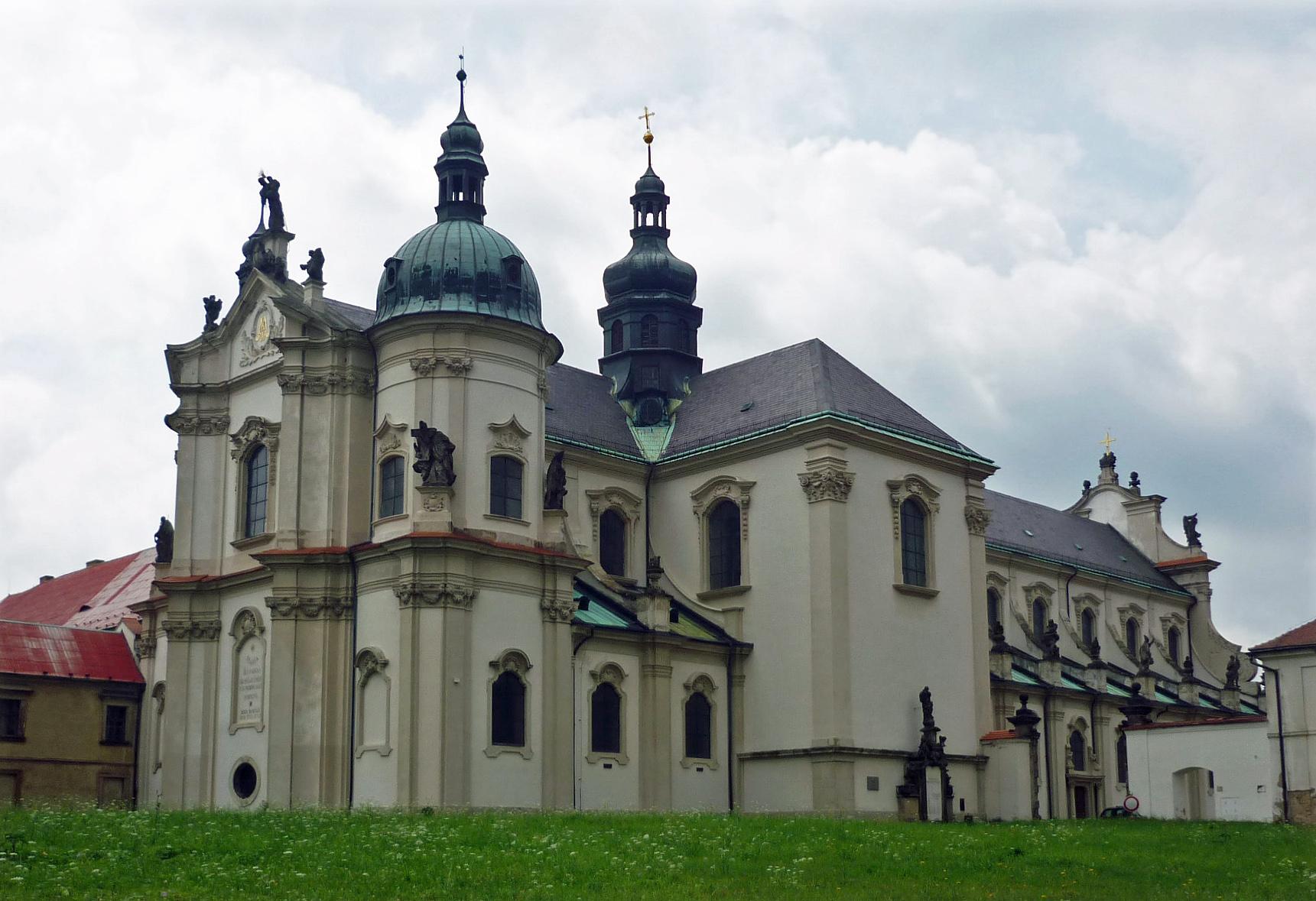 Kloster Osek Wikipedia