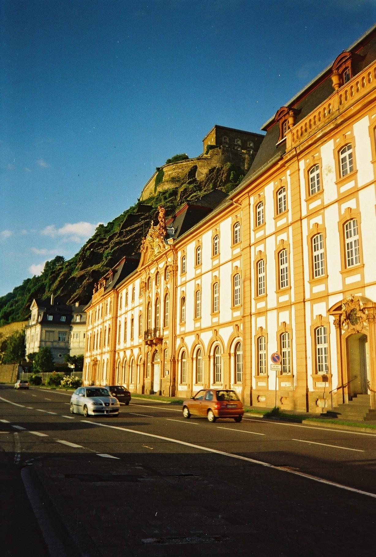 Huren aus Koblenz