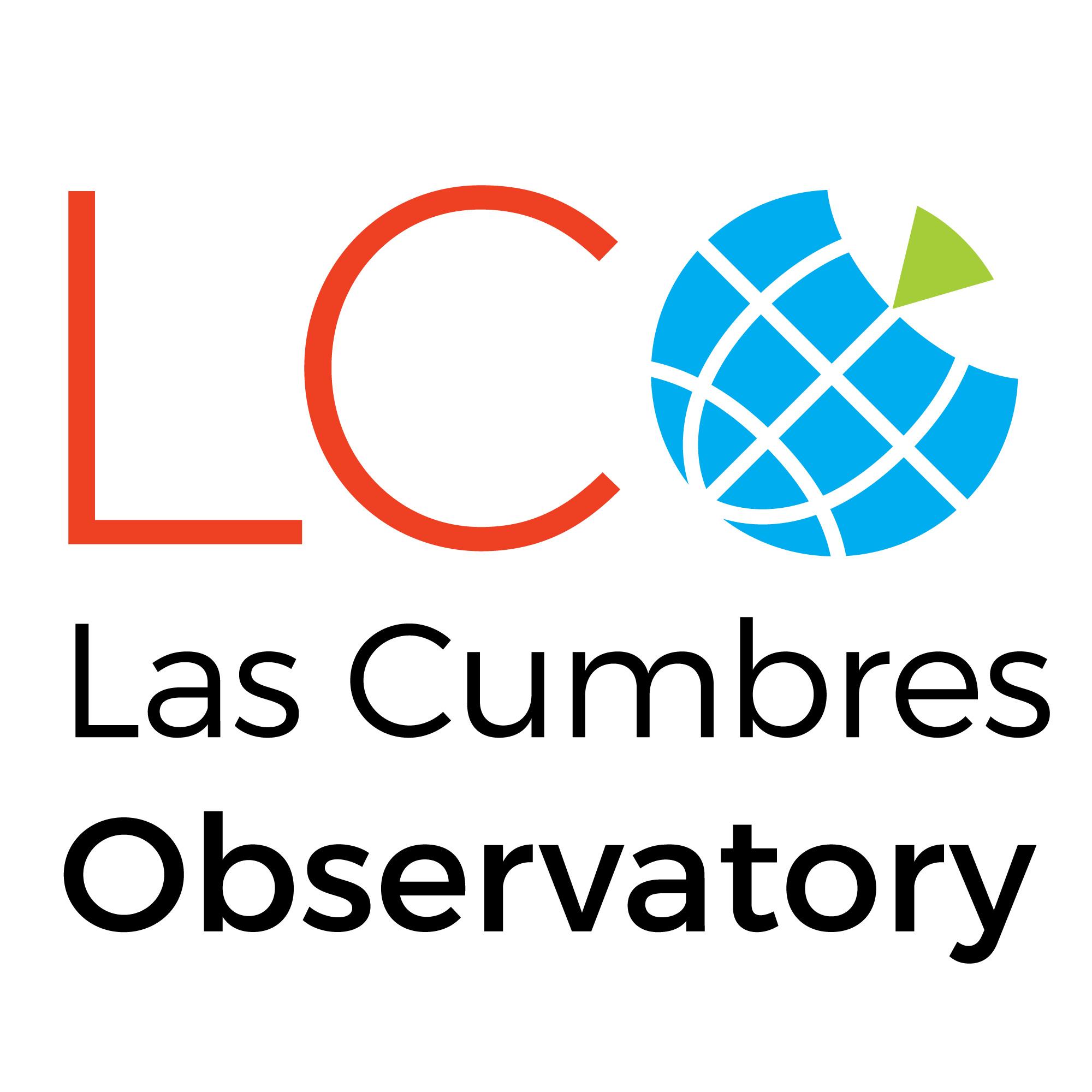 LCOGT logo