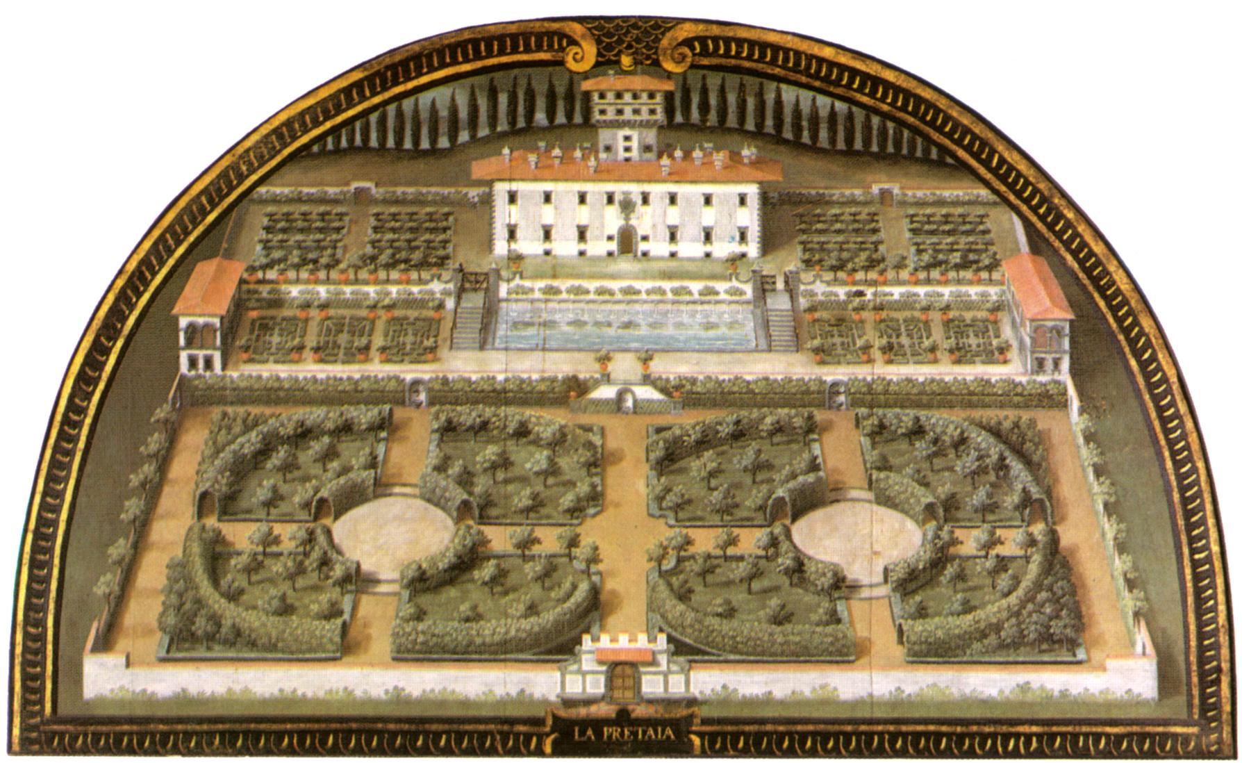 File la petraia wikimedia commons for Villa la petraia
