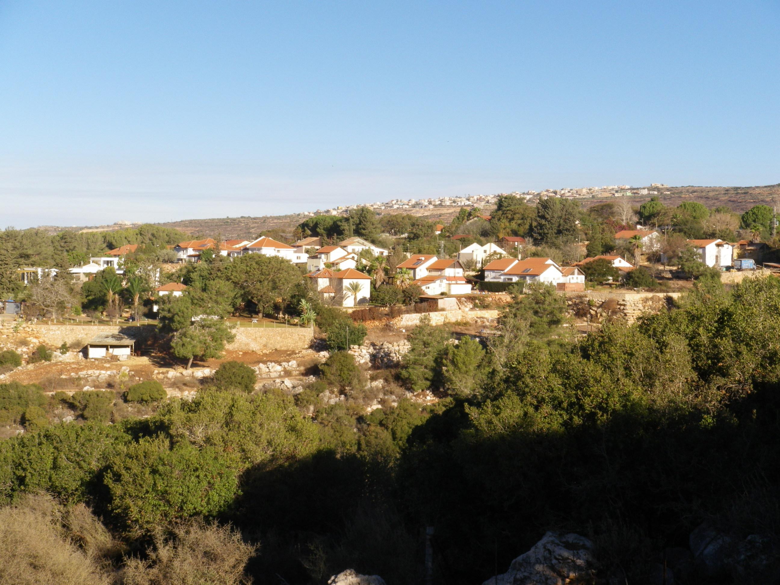 Lapidot israel