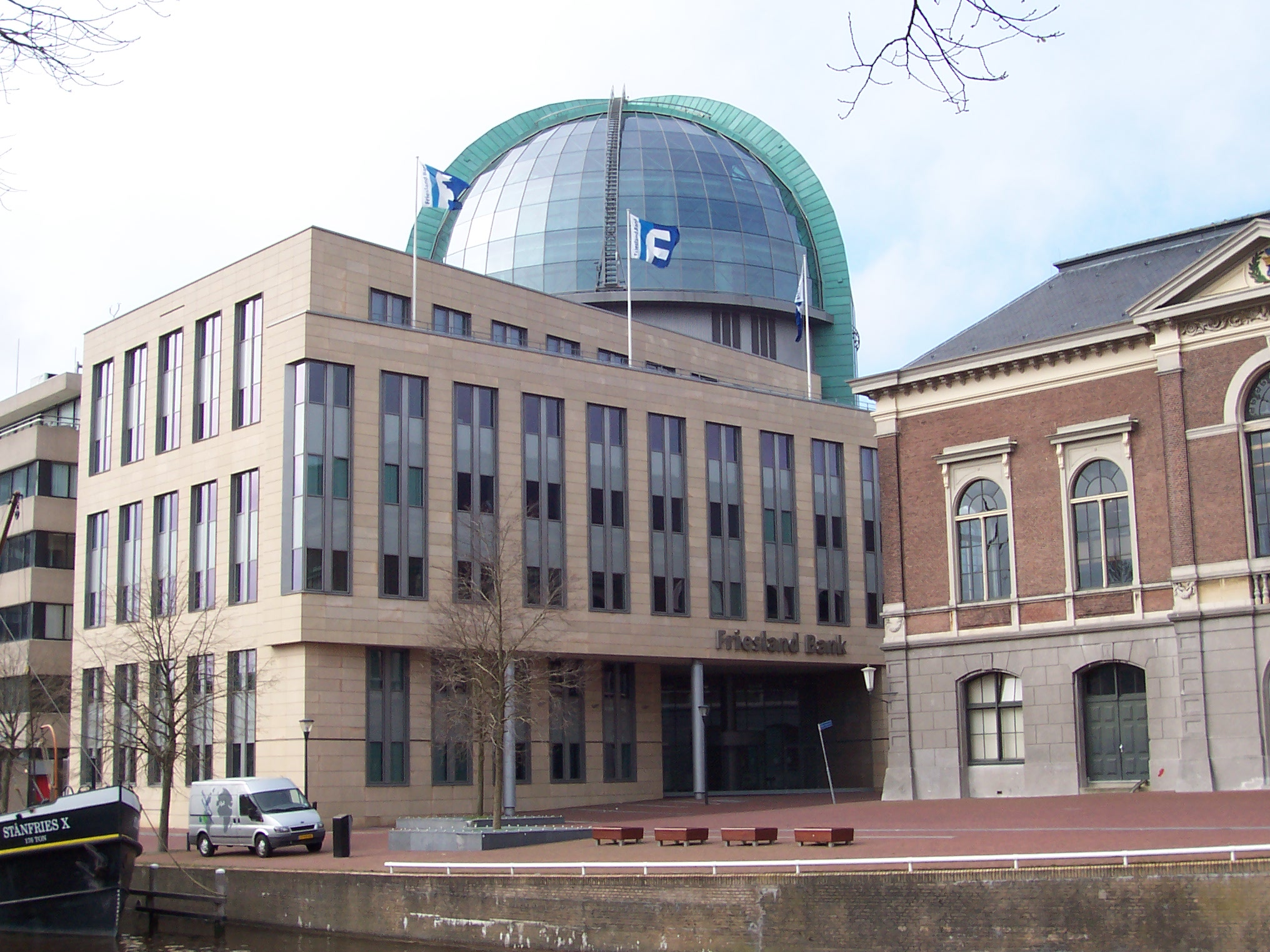 Friesland Bank -