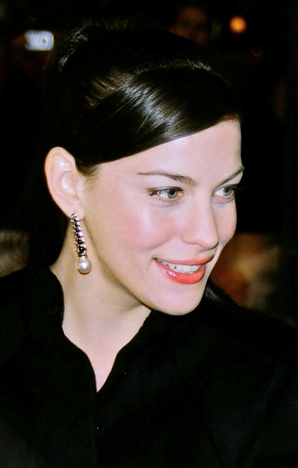 Liv Tyler Wikimedia Commons