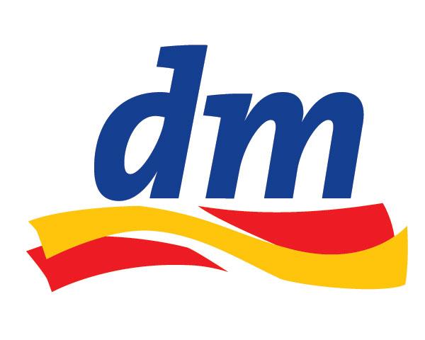 Slikovni rezultat za dm logo