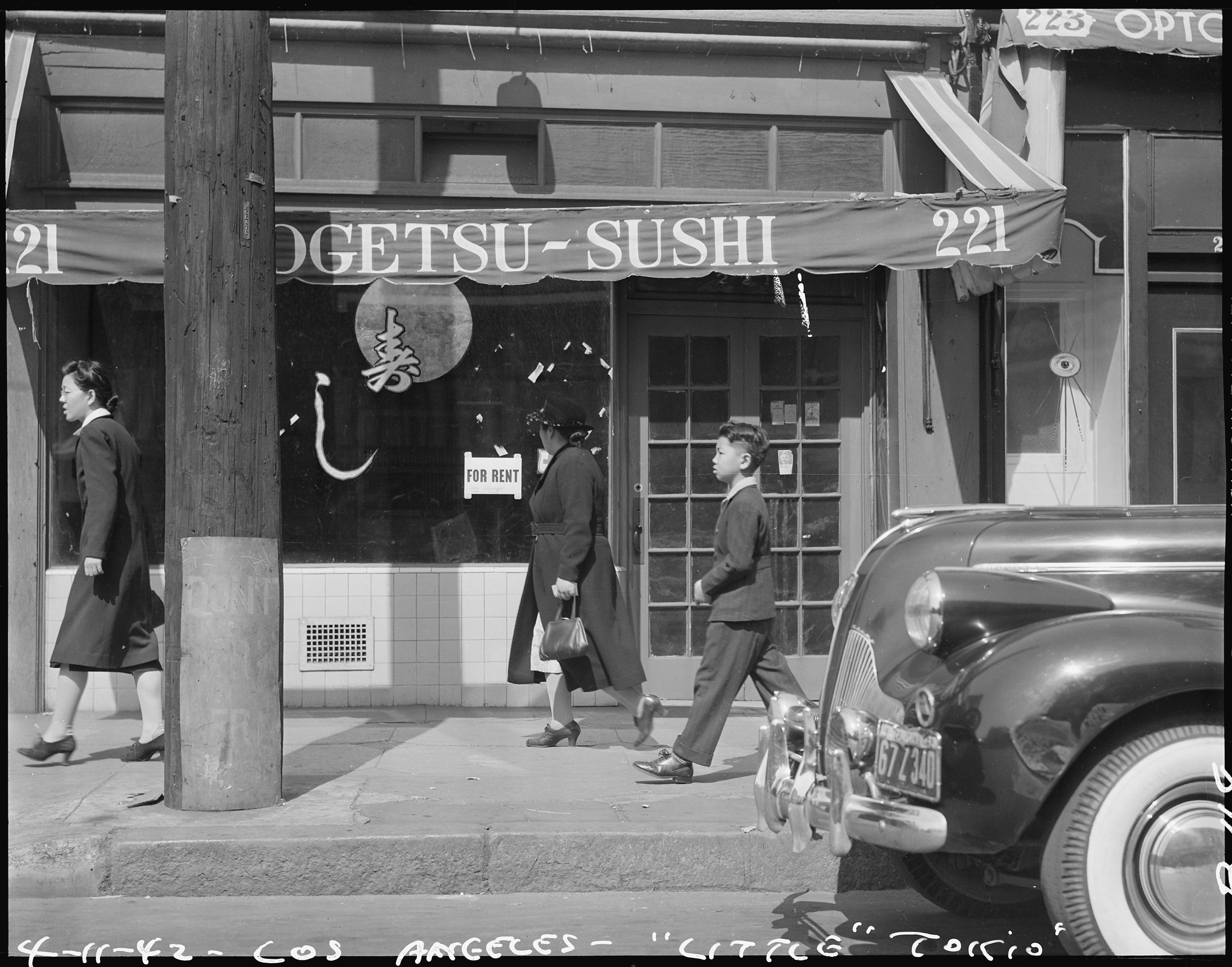 Japanese dating los angeles