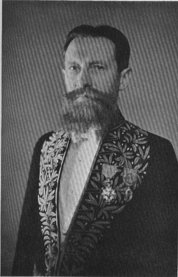Marcel Aubert in 1934