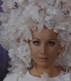 Maria Grazia Buccella Italian actress