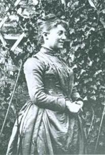 image of Mariette Rousseau