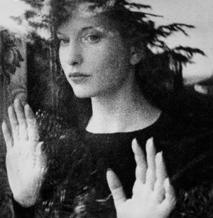 Image of Maya Deren from Wikidata