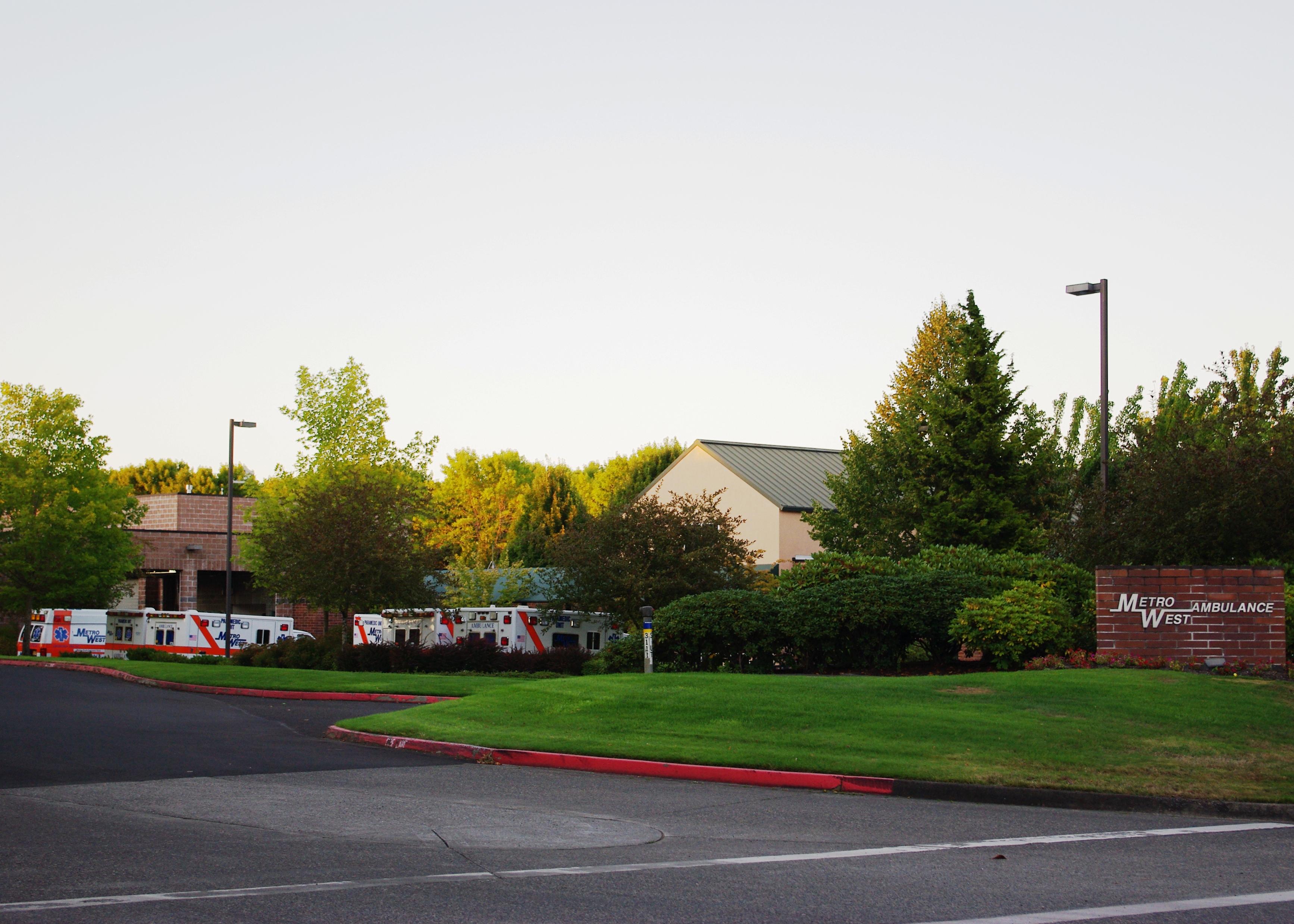 Oregon Tualatin Valley Amateur Radio Club : resource