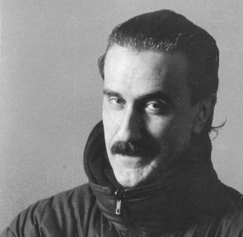 Mezo Bigarrena en 1990