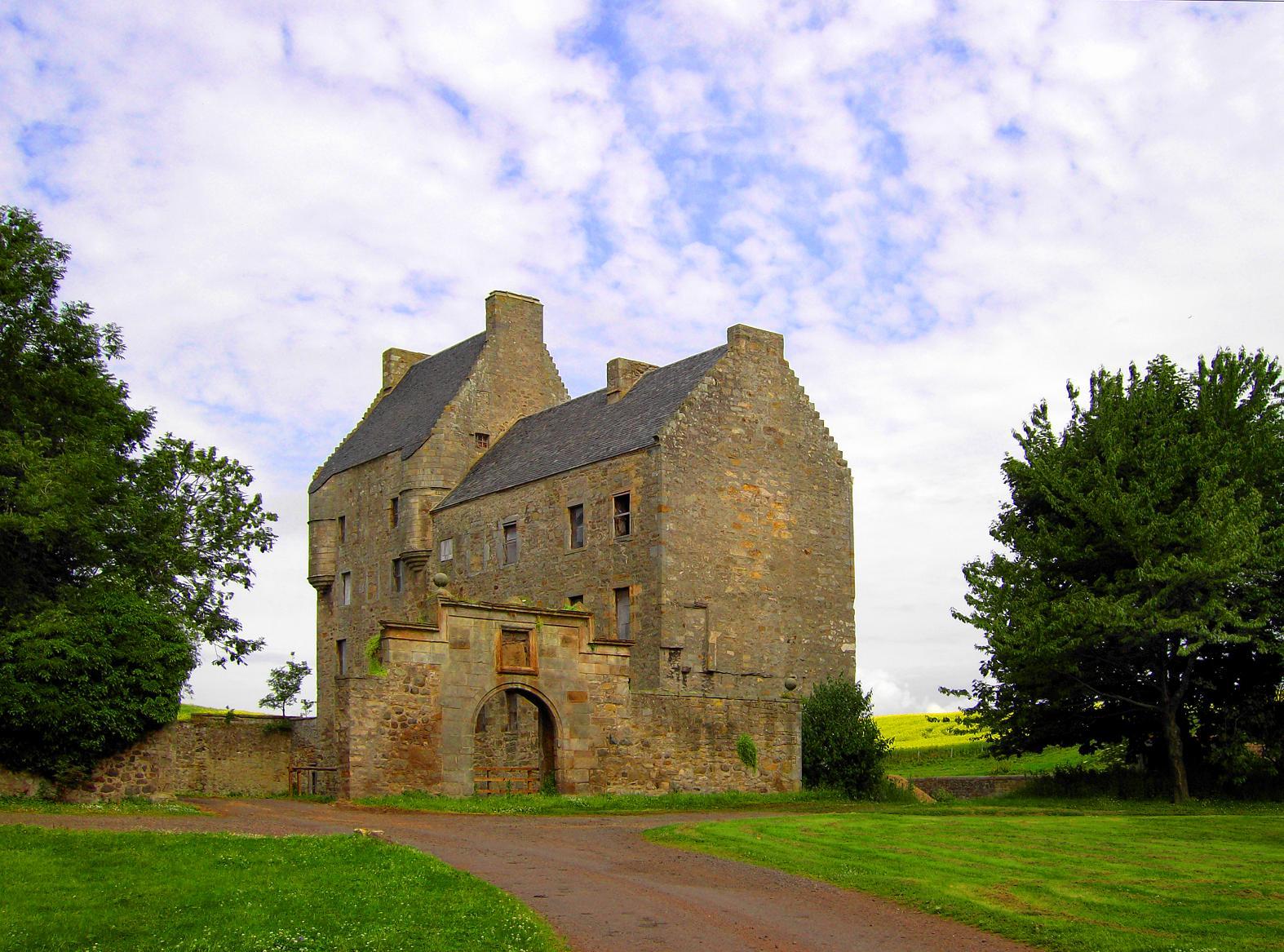 Midhope Castle Wikipedia