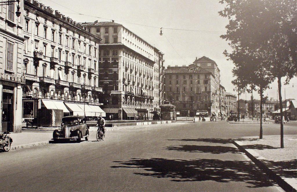 Porta genova wikipedia for Corso di porta genova milano