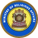Ministry of Religious Affairs seal.png