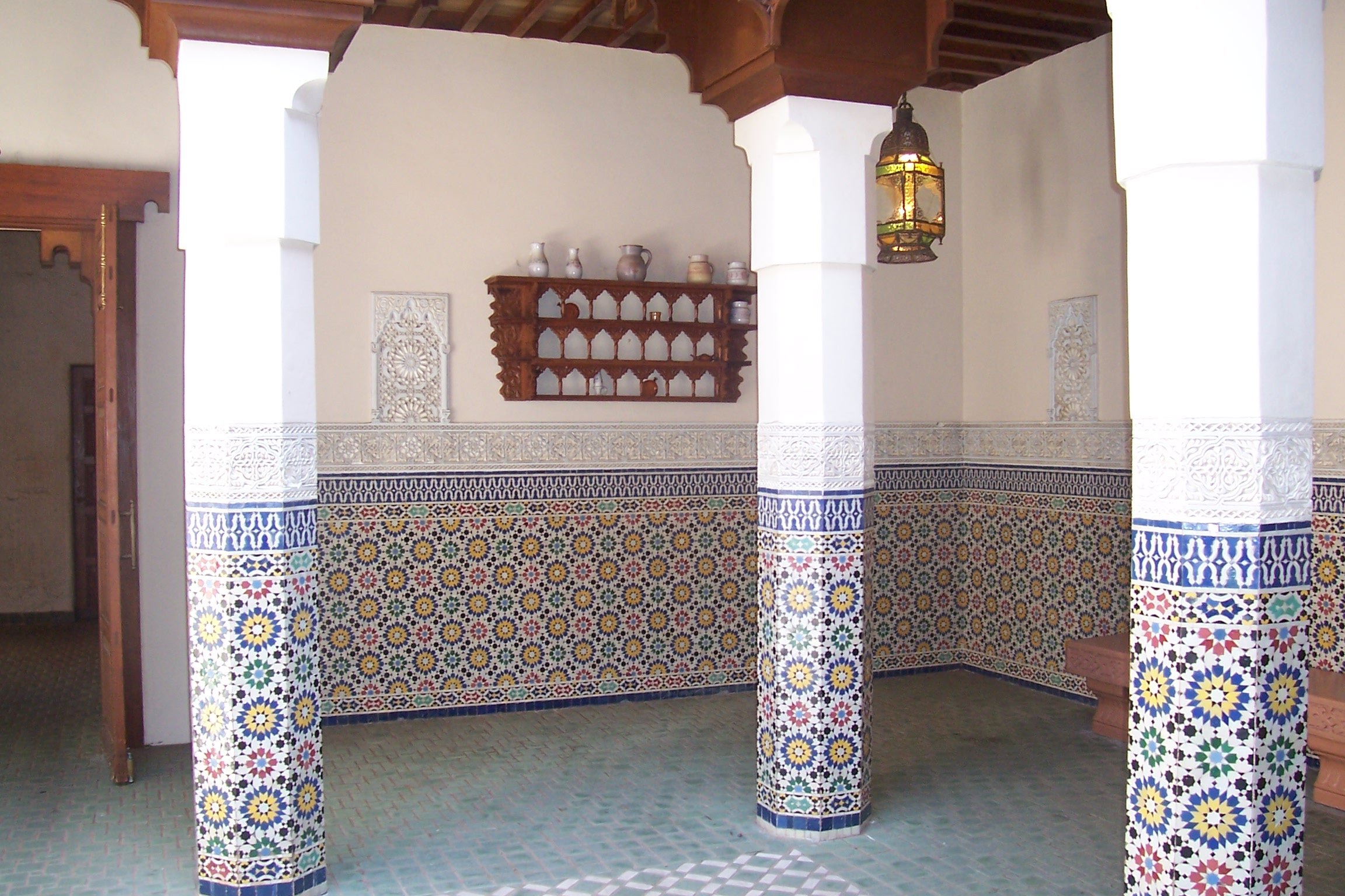 Moroccan Interior Design & Decor | Interior Design Ideas