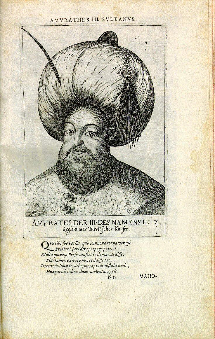 Murad III
